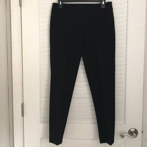 NWT Talbot's Modern Cropped Pants